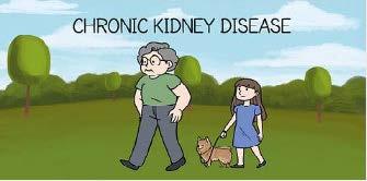 Chronic Kidney Disease.