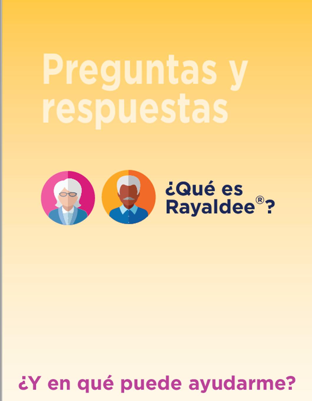PDF image of brochure